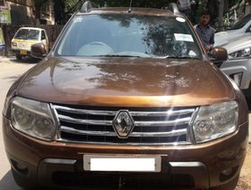 Renault Duster 2013 85PS Diesel RxL MT for sale