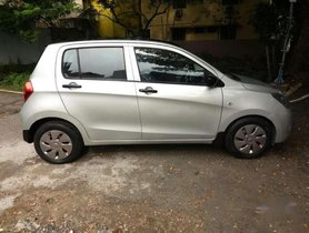 Maruti Suzuki Celerio VXi AT, 2014, Petrol for sale