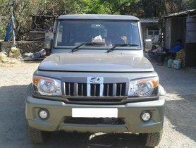 Used Mahindra Bolero Power Plus MT car at low price