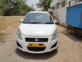 2016 Maruti Suzuki Ritz for sale
