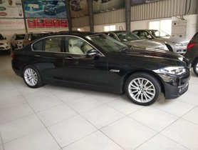 BMW 5 Series  520d AT 2003-2012 2014 for sale