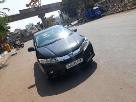 Used Honda City i-DTEC V MT car at low price
