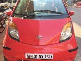 Used 2011 Tata Nano Cx BSIV MT for sale