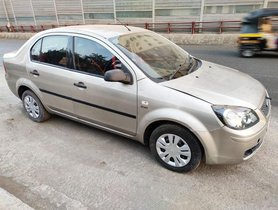 Ford Fiesta 1.4 Duratec ZXI MT 2006 for sale