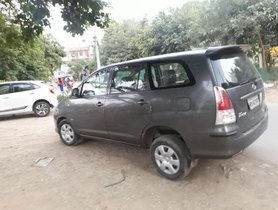 2009 Toyota Innova MT 2004-2011 for sale at low price