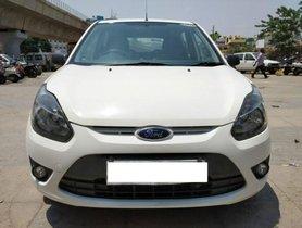 Used Ford Figo Petrol EXI MT 2011 for sale