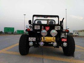 Mahindra Jeep 2002 for sale