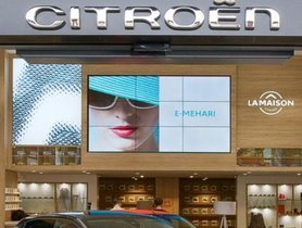 Citroen To Introduce La Maison Dealership Concept To India