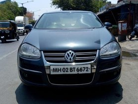 2010 Volkswagen Jetta MT 2007-2011 for sale at low price