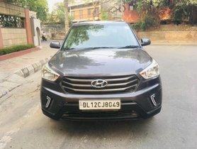 Used 2016 Hyundai Creta 1.6 VTVT E Plus MT for sale