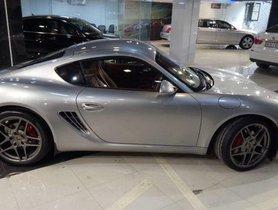 2012 Porsche Cayman MT 2009-2012 for sale