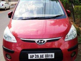 Hyundai I10 i10 1.2 Kappa Magna, 2008, Petrol for sale