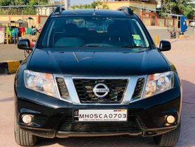 Nissan Terrano XL D Plus, 2014, Diesel for sale
