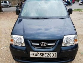 2007 Hyundai Santro Xing  XL eRLX Euro II MT  for sale