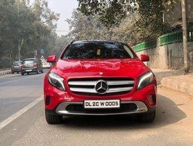 Mercedes Benz GLA Class AT 2015 for sale
