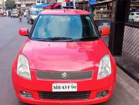 Used Maruti Suzuki Swift car 2005 for sale at low price