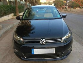 Volkswagen Vento Highline Petrol AT, 2013, Petrol for sale