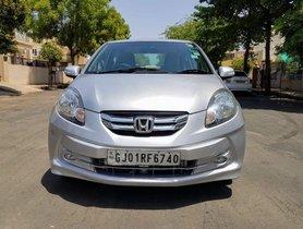 2014 Honda Amaze VX i DTEC MT for sale