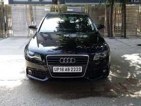 Audi A4 1.8 T Multitronic AT for sale