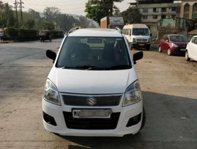 Maruti Suzuki Wagon R LXI CNG 2014 for sale