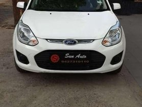 Ford Figo Duratorq ZXI 1.4, 2015, Diesel for sale