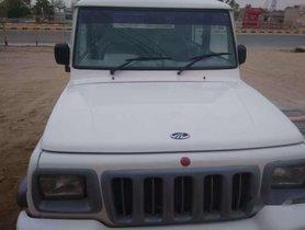 2014 Mahindra Scorpio for sale