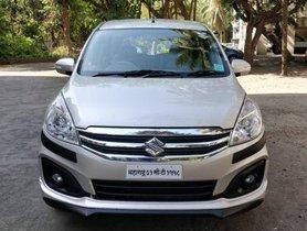 Maruti Ertiga VXI CNG MT for sale