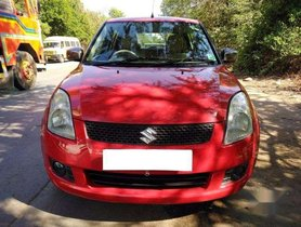 Maruti Suzuki Swift VXI 2009 for sale