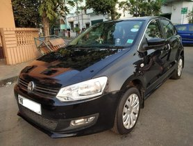 Volkswagen Polo Petrol Comfortline 1.2L MT for sale
