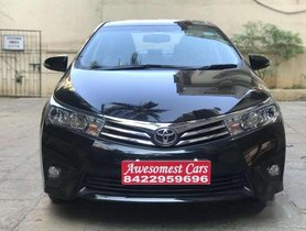 Used 2016 Toyota Corolla Altis for sale