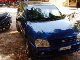 Maruti Suzuki Zen 2004 for sale
