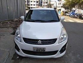 Maruti Suzuki Swift Dzire VDi BS-IV, 2014, Diesel for sale