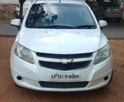 Used 2013 Chevrolet Sail Hatchback LS ABS MT for sale