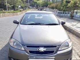 Used Chevrolet Optra Magnum 1.6 LT ABS BS3 MT car at low price