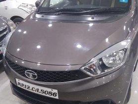 Used Tata Tiago 1.2 Revotron XM  MT car at low price