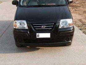 Used Hyundai Santro Xing car 2005 for sale at low price