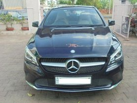 2017 Mercedes Benz 200 AT for sale