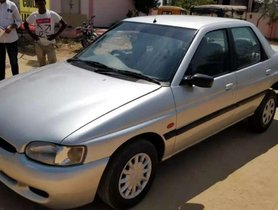 2004 Ford Escort for sale at low price
