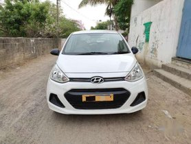 Used Hyundai Xcent car 2016 for sale  at low price