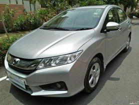 Used Honda City 1.5 V MT 2017 for sale