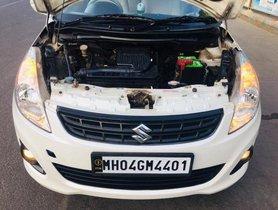 Used Maruti Suzuki Dzire VXI MT 2014 for sale