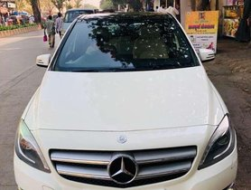 Used 2012 Mercedes Benz B Class for sale