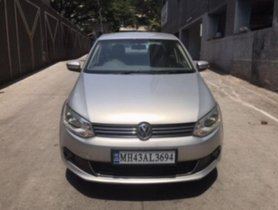 Used Volkswagen Vento Diesel Comfortline MT 2012 for sale