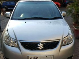 Used 2010 Maruti Suzuki SX4 for sale