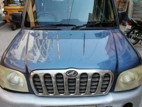 Mahindra Scorpio 2005 for sale