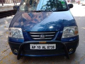 Hyundai Santro Xing XO 2007 for sale