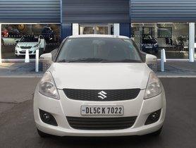 2014 Maruti Suzuki Swift  VDI for sale