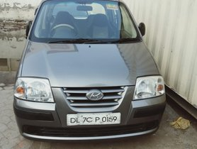 2012 Hyundai Santro Xing  GL Met BS-IV for sale