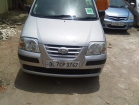 2013 Hyundai Santro Xing  GLS Met BS-IV for sale