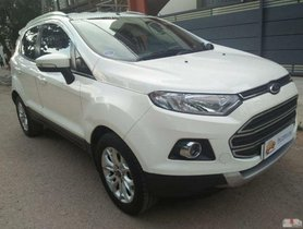 2017 Ford EcoSport  1.5 Ti VCT AT Titanium for sale
